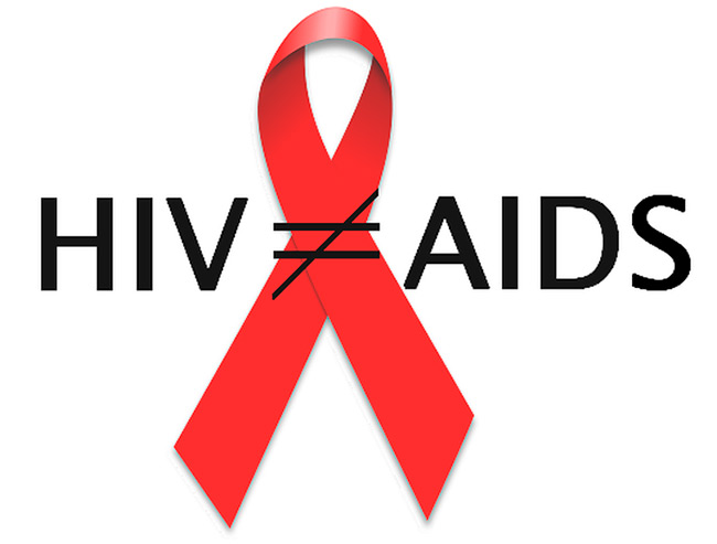 Низкая осведомленность в понятиях ВИЧ и СПИД – основная причина большинства бед