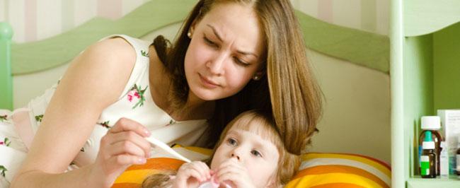 Повышение температуры может наблюдаться при сезонных авитаминозах, недостатке железа и гемоглобина в крови