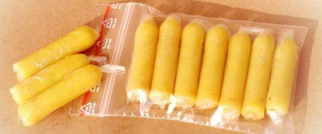 Из сырой картофелины нужно вырезать гладкую свечку, обмакнуть ее в мед и вставить в прямую кишку