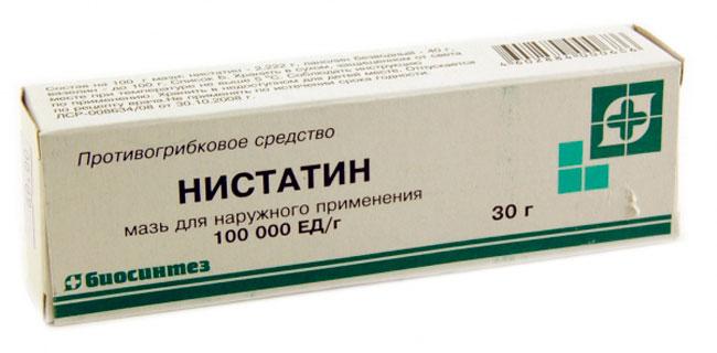 При лечении кандидоза рекомендуется мазь дополнительно наносить по периметру полового органа - это повысит лечебный эффект и позволит избежать рецидива