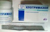 Клотримазол – инструкция, показания, состав, способ применения мази, крема, таблеток и свечей вагинальных