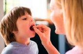 Таблетки от глистов для детей – какие лучше? Список средств для лечения и профилактики гельминтозов