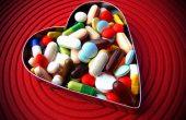 Таблетки от повышенного давления – названия, список, стоимость