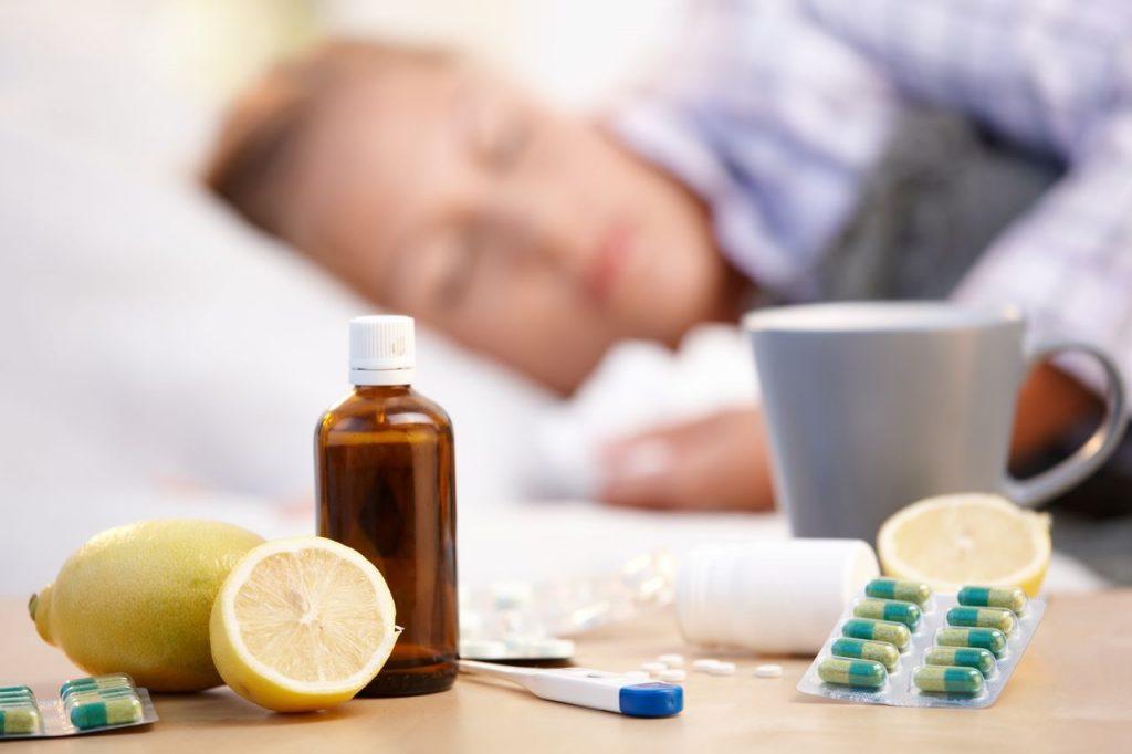 Курс лечения гриппа не длиться больше 5 дней, а разница между приемами лекарства не должна составлять меньше 12 часов, чтобы не случилось передозировки