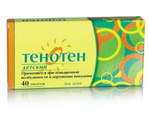 Тенотен относится к седативным лекарственным препаратам и хоть кажется, что оно не несет какого-либо вреда, но применять его без назначения врача не рекомендуется