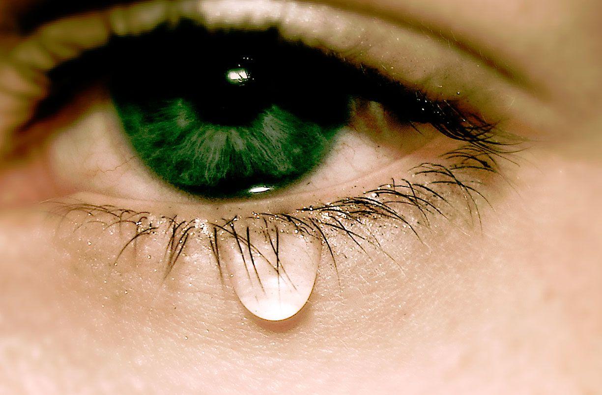 Фото картинки слеза