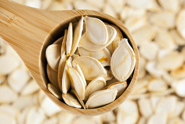 Народная медицина широко использует семечки тыквы для приготовления снадобий от различных болезней