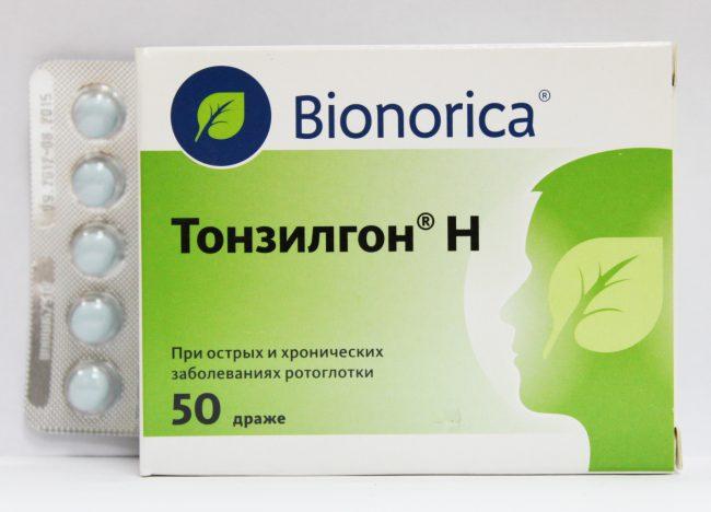 Препарат Тонзилгон Н благодаря комплексу активных растительных компонентов оказывает противовирусное, противовоспалительное и иммуномодулирующее действие. Обладает антиоксидантными свойствами