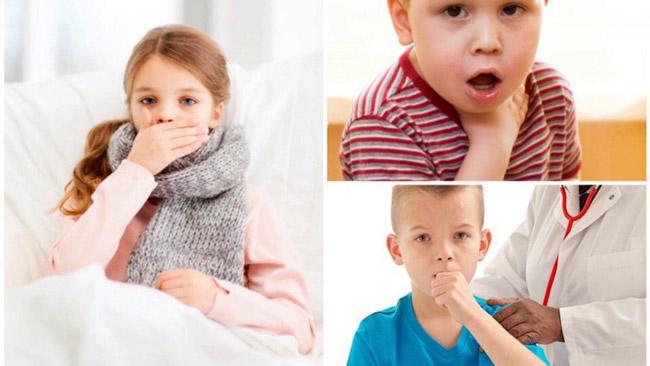 Чаще всего респираторные заболевания возникают в период с октября по апрель