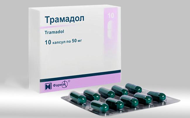 Трамадол — высокоэффективный ненаркотический анальгетик центрального действия, предназначенный для перорального приема при острой или хронической боли различной этиологии