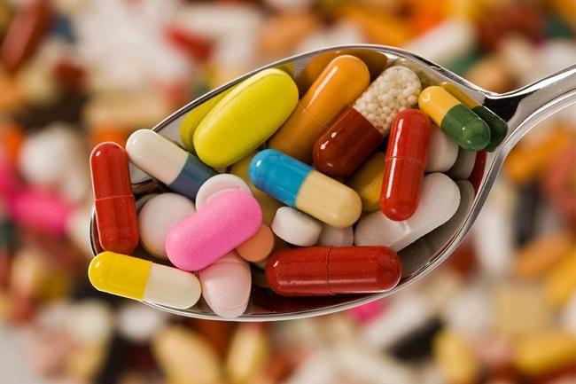 Триптаны нельзя смешивать с антидепрессантами