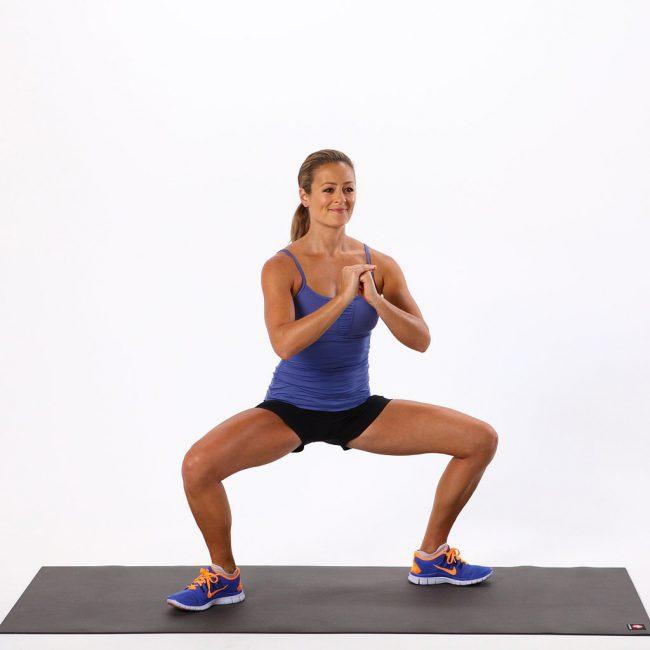 Первое, что нужно сделать, приступая к выполнению упражнений Кегеля – это найти мышцы, которые нужно тренировать