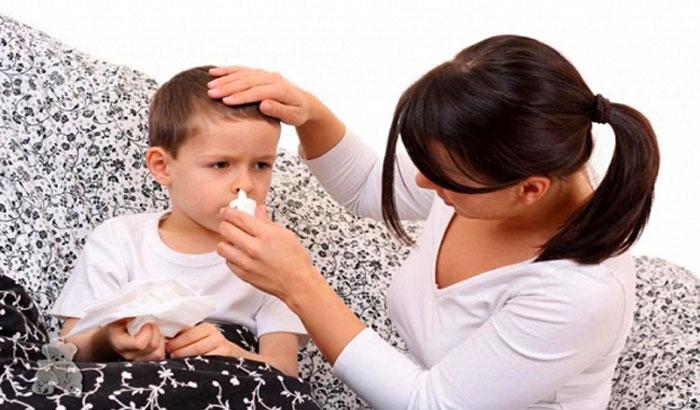 Родители считают Виброцил - оптимальным препаратом для устранения симптомов насморка, поскольку он отвечает их требованиям по цене и качеству лекарства