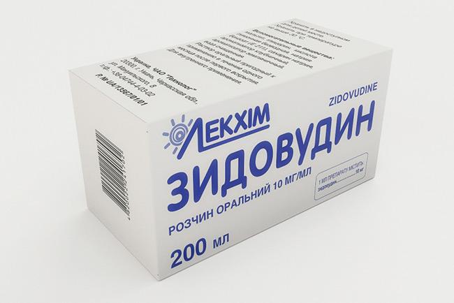 Зидовудин является одним из самых эффективных препаратов против ВИЧ на сегодня, обычно применяется в комбинации с другими антиретровирусными препаратами