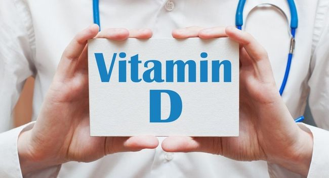 Недостаток в организме витамина D чревато серьезными проблемами со здоровьем