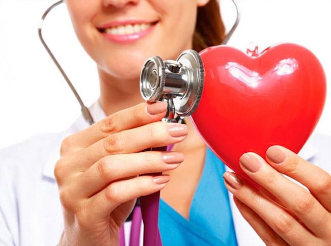 Регулярные обследования у врача, здровый образ жизни, помогут предотвратить появление сердечно-сосудистых патологий