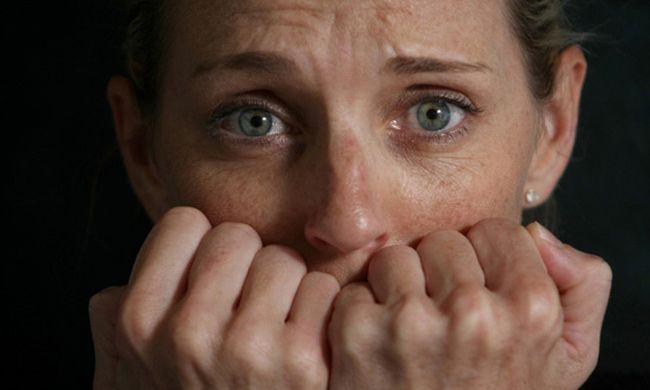 Во время ВСД могут наблюдаться чувство тревоги и панические атаки