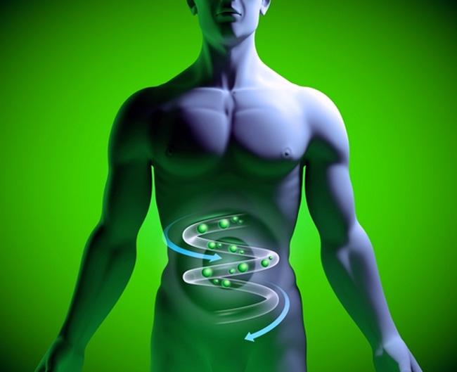 При нормальном функционировании ЖКТ вырабатывается 200-500 мл кишечного газа, при вздутии - до 3-4 л