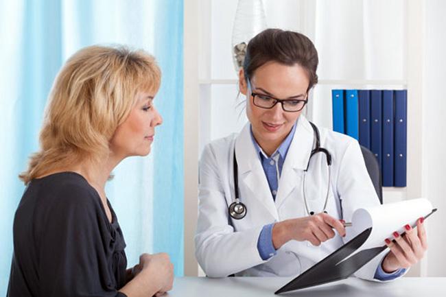 Исходя из тяжести течения патологии, врач определяет длительность курса терапии