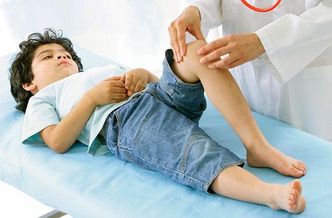 Врачи порой путают саркому Юинга с воспалительными процессами, ушибами и растяжениями