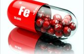 Препараты железа при низком гемоглобине – список лучших