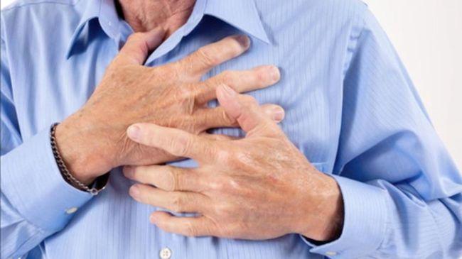 Аритмия может произойти по двум причинам - наследственность и плохой образ жизни
