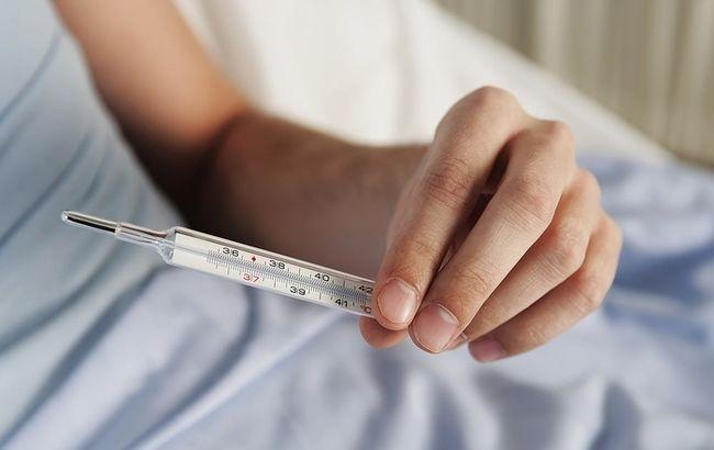 Температура тела при узловом зобе щитовидки увеличивается