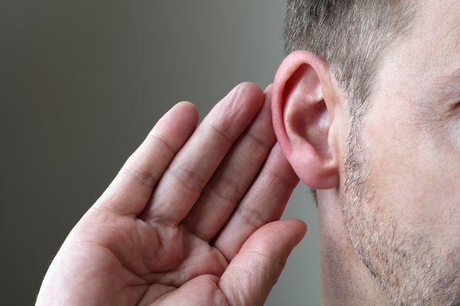 Запускать проблемы с ушами не стоит, так как они могут привести к глухоте