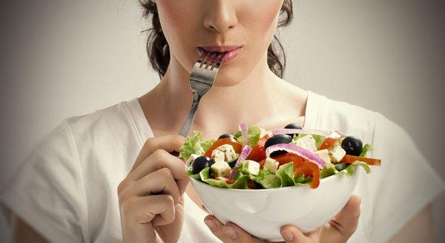 Правильное питание - отличное лечение и профилактика зуда в заднем проходе